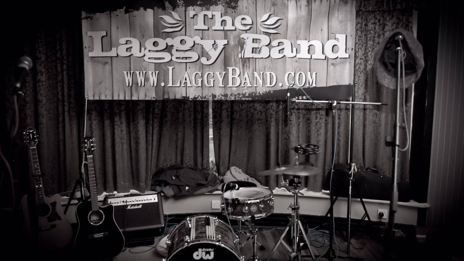 Stage set for East Yorkshire party band